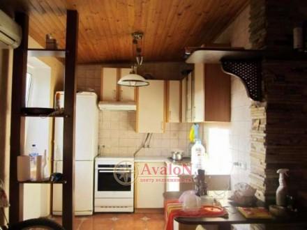 Продам двухкомнатную квартиру,3-х подъездного дома. Расположена возле парка Гор. Малиновський, Одеса, Одеська область. фото 6