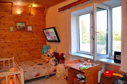 Продам двухкомнатную квартиру,3-х подъездного дома. Расположена возле парка Гор. Малиновський, Одеса, Одеська область. фото 9