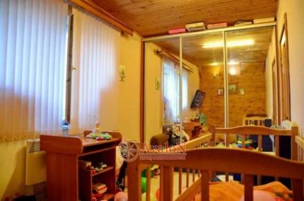 Продам двухкомнатную квартиру,3-х подъездного дома. Расположена возле парка Гор. Малиновський, Одеса, Одеська область. фото 7