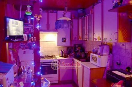 Продам двухкомнатную квартиру,3-х подъездного дома. Расположена возле парка Гор. Малиновський, Одеса, Одеська область. фото 3
