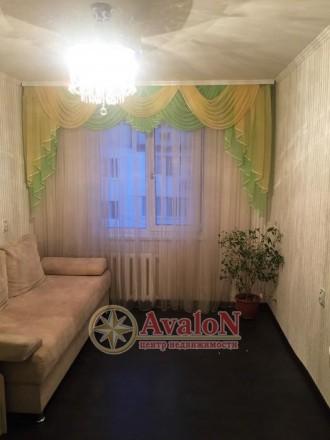 Рекомендую!Замечательная квартира с ремонтом. Встроенная мебель и бытовая техник. Черемушки, Одеса, Одеська область. фото 7