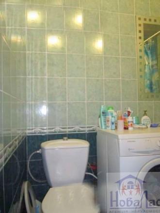 3 комнатная квартира 60 м2 в районе ДК Химики. Квартира располагается на 5 этаже. Чернігів, Чернігівська область. фото 5