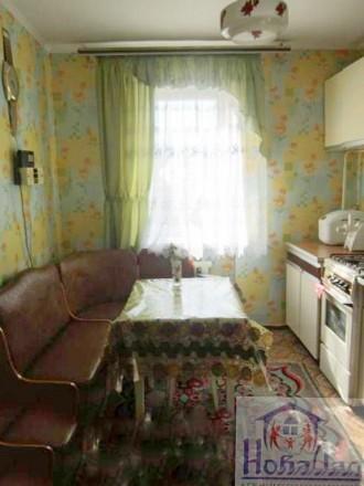 3 комнатная квартира 60 м2 в районе ДК Химики. Квартира располагается на 5 этаже. Чернігів, Чернігівська область. фото 6