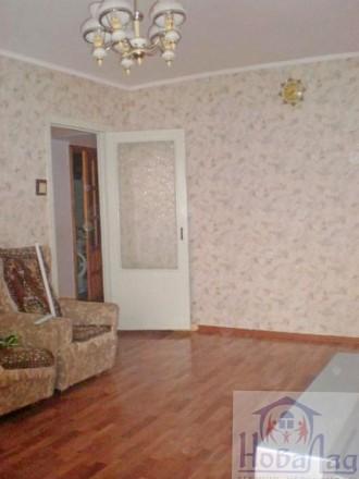 3 комнатная квартира 60 м2 в районе ДК Химики. Квартира располагается на 5 этаже. Чернігів, Чернігівська область. фото 3