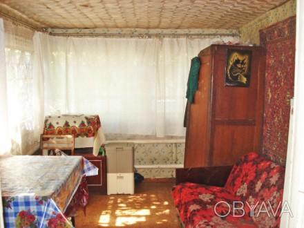 Продается дом в г. Черкассы. Дом находится в р-не оптового овощного рынка по ул.. Черкаси, Черкаська область. фото 1