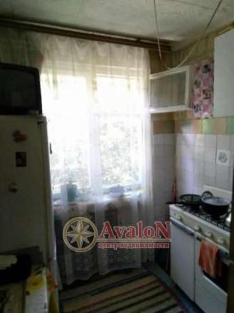 В продаже квартира 2- х комнатная в Малиновском районе города Одессы. Состояние . Малиновський, Одеса, Одеська область. фото 5