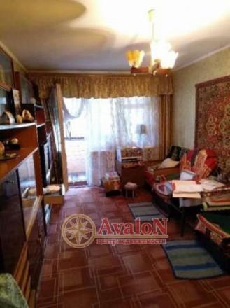 В продаже квартира 2- х комнатная в Малиновском районе города Одессы. Состояние . Малиновський, Одеса, Одеська область. фото 3