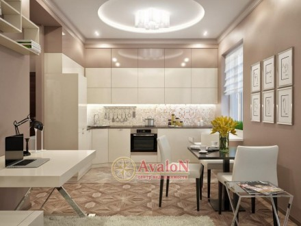 Продаётся 2-х. комнатная квартира в самом сердце Молдаванки возле Михайловской п. Черемушки, Одеса, Одеська область. фото 2