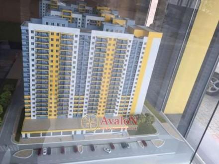 Продаётся 2-х. комнатная квартира в самом сердце Молдаванки возле Михайловской п. Черемушки, Одеса, Одеська область. фото 4