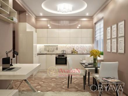 Продаётся 2-х. комнатная квартира в самом сердце Молдаванки возле Михайловской п. Черемушки, Одеса, Одеська область. фото 1