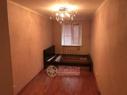В продаже светлая и теплая двухкомнатная квартира на Черемушках! В квартире сов. Малиновський, Одеса, Одеська область. фото 5