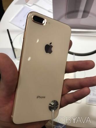 NEW!!! Новые Apple Iphone 8/8+ never lock