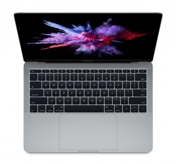 New 2017 MacBook Pro Touch Bar. Киев. фото 1