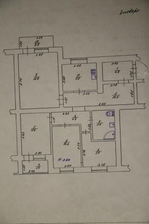 НЕ БОЙТЕСЬ ЗВОНИТЬ - БУДЕМ ТОРГОВАТЬСЯ!  Великолепная квартира - 4 раздельные к. Мелітополь, Запорізька область. фото 11