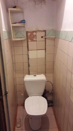3-комнатная квартира в жилом состоянии на Жилпоселке! 3-комнатная квартира на Ж. Жилпоселок, Херсон, Херсонская область. фото 6