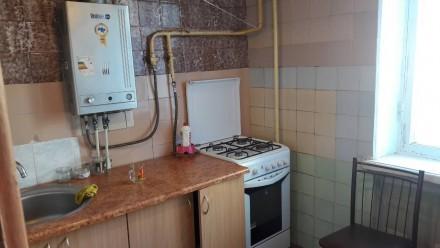3-комнатная квартира в жилом состоянии на Жилпоселке! 3-комнатная квартира на Ж. Жилпоселок, Херсон, Херсонская область. фото 8