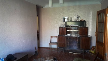 3-комнатная квартира в жилом состоянии на Жилпоселке! 3-комнатная квартира на Ж. Жилпоселок, Херсон, Херсонская область. фото 2