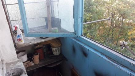 3-комнатная квартира в жилом состоянии на Жилпоселке! 3-комнатная квартира на Ж. Жилпоселок, Херсон, Херсонская область. фото 9