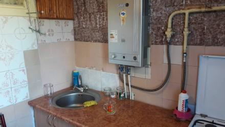 3-комнатная квартира в жилом состоянии на Жилпоселке! 3-комнатная квартира на Ж. Жилпоселок, Херсон, Херсонская область. фото 5