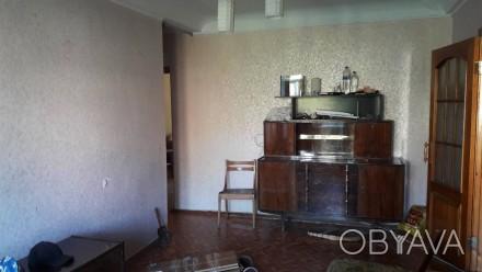 3-комнатная квартира в жилом состоянии на Жилпоселке! 3-комнатная квартира на Ж. Жилпоселок, Херсон, Херсонская область. фото 1