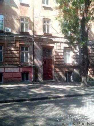 Купите, Комната в коммуне на Ольгиевской. КОД-166746. Продам комнату в коммуне н. Приморський, Одеса, Одеська область. фото 1