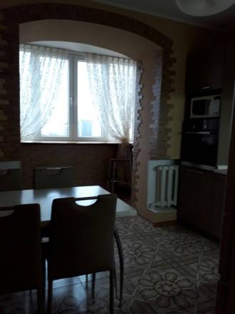 Современный ремонт, вся новая мебель и техника/ 2 кондиционера новые, холодильни. Аркадія, Одеса, Одеська область. фото 5