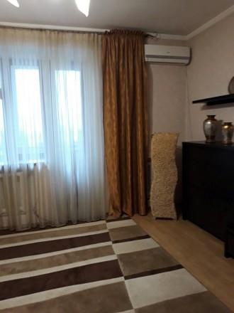 Современный ремонт, вся новая мебель и техника/ 2 кондиционера новые, холодильни. Аркадія, Одеса, Одеська область. фото 3