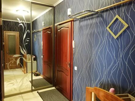 Площадь: 42/17,2/10,4 Количество комнат: 1 Этажность: 6/10 Документы: есть Х. Буча, Київська область. фото 6