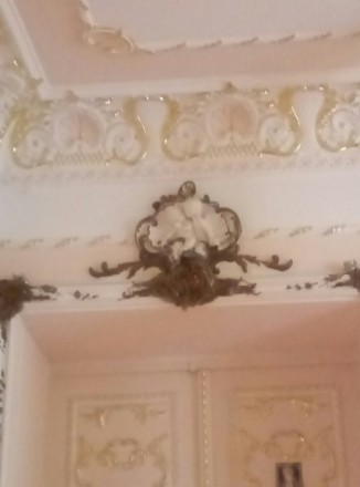 Продается! Роскошная 3-х комнатная квартира с авторским дизайном, площадью  130 . Приморский, Одесса, Одесская область. фото 8