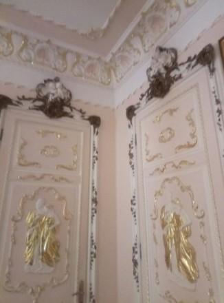 Продается! Роскошная 3-х комнатная квартира с авторским дизайном, площадью  130 . Приморский, Одесса, Одесская область. фото 3