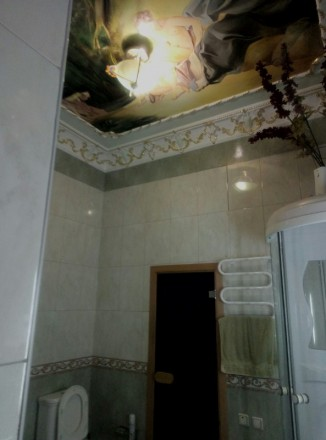 Продается! Роскошная 3-х комнатная квартира с авторским дизайном, площадью  130 . Приморский, Одесса, Одесская область. фото 6