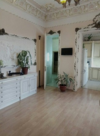 Продается! Роскошная 3-х комнатная квартира с авторским дизайном, площадью  130 . Приморский, Одесса, Одесская область. фото 7