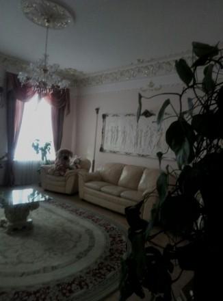 Продается! Роскошная 3-х комнатная квартира с авторским дизайном, площадью  130 . Приморский, Одесса, Одесская область. фото 2