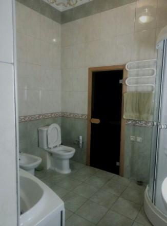 Продается! Роскошная 3-х комнатная квартира с авторским дизайном, площадью  130 . Приморский, Одесса, Одесская область. фото 10