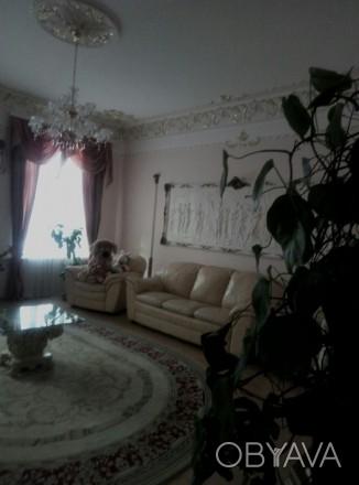 Продается! Роскошная 3-х комнатная квартира с авторским дизайном, площадью  130 . Приморский, Одесса, Одесская область. фото 1