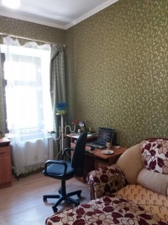 Продается квартира общей площадью 95 кв.м, двусторонняя, 4 раздельные комнаты 12. Приморський, Одеса, Одеська область. фото 4