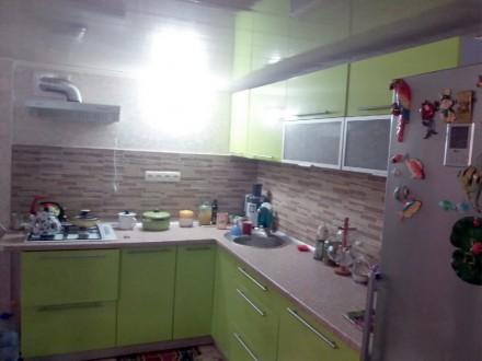 Продается квартира общей площадью 95 кв.м, двусторонняя, 4 раздельные комнаты 12. Приморський, Одеса, Одеська область. фото 6