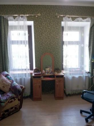Продается квартира общей площадью 95 кв.м, двусторонняя, 4 раздельные комнаты 12. Приморський, Одеса, Одеська область. фото 5