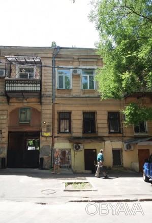 Продается квартира общей площадью 95 кв.м, двусторонняя, 4 раздельные комнаты 12. Приморський, Одеса, Одеська область. фото 1