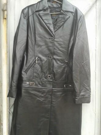 Пальто -трансформер(пальто-куртка). Мариуполь. фото 1