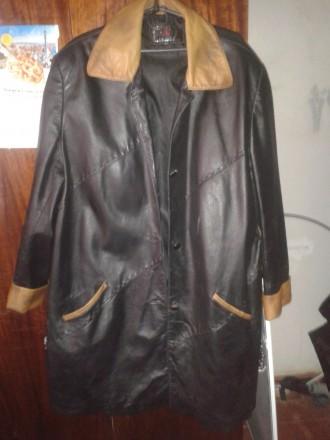 пальто женское большой размер. Мариуполь. фото 1