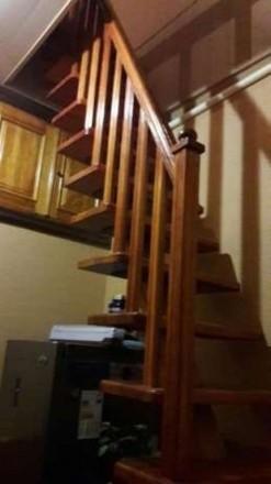 Двух уровневая квартира со своим входом в Приморском р-не. код-956929. Квартира . Приморський, Одеса, Одеська область. фото 2