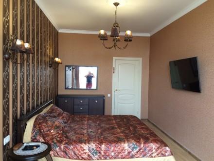 Продам одна комнатную квартиру на Гагаринском плато Приморский район. квартира с. Приморський, Одеса, Одеська область. фото 6