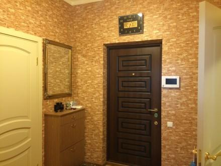 Продам одна комнатную квартиру на Гагаринском плато Приморский район. квартира с. Приморський, Одеса, Одеська область. фото 9