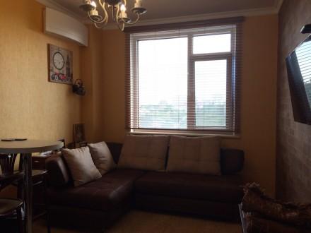 Продам одна комнатную квартиру на Гагаринском плато Приморский район. квартира с. Приморський, Одеса, Одеська область. фото 2