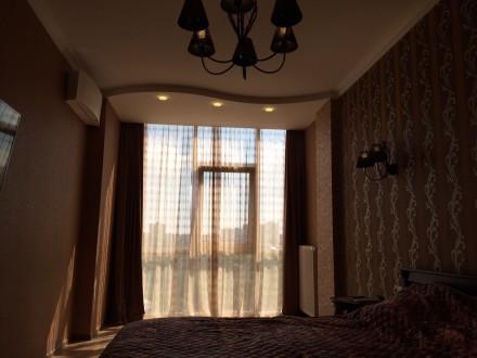 Продам одна комнатную квартиру на Гагаринском плато Приморский район. квартира с. Приморський, Одеса, Одеська область. фото 4