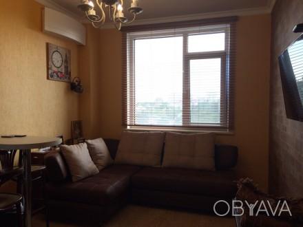 Продам одна комнатную квартиру на Гагаринском плато Приморский район. квартира с. Приморський, Одеса, Одеська область. фото 1