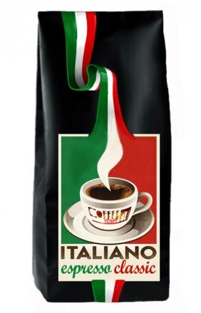Coffee ITALIANO ESPRESSO CLASSIC. Киев. фото 1
