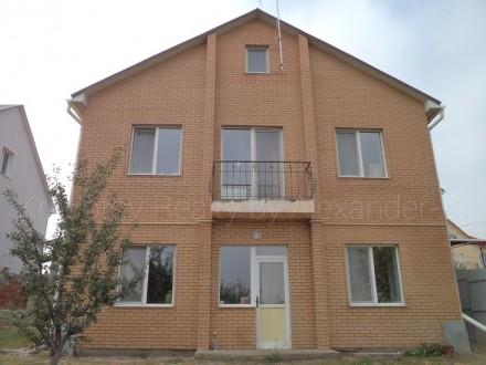 Червоный Хутор (Черноморка-2), продам отличный дом 2007 года постройки, 2 этажа,. Київський, Одеса, Одеська область. фото 13