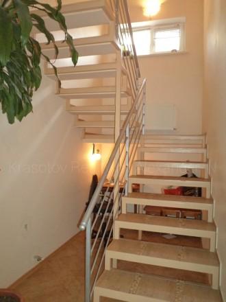 Червоный Хутор (Черноморка-2), продам отличный дом 2007 года постройки, 2 этажа,. Київський, Одеса, Одеська область. фото 7